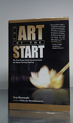 Art Of The Start - Guy Kawasaki