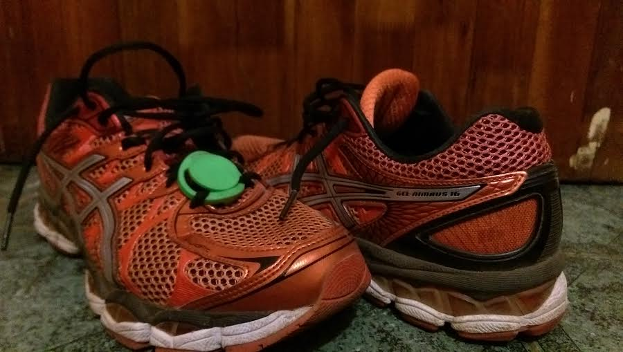 Asics and Tekkie Town – A world of pain and no response