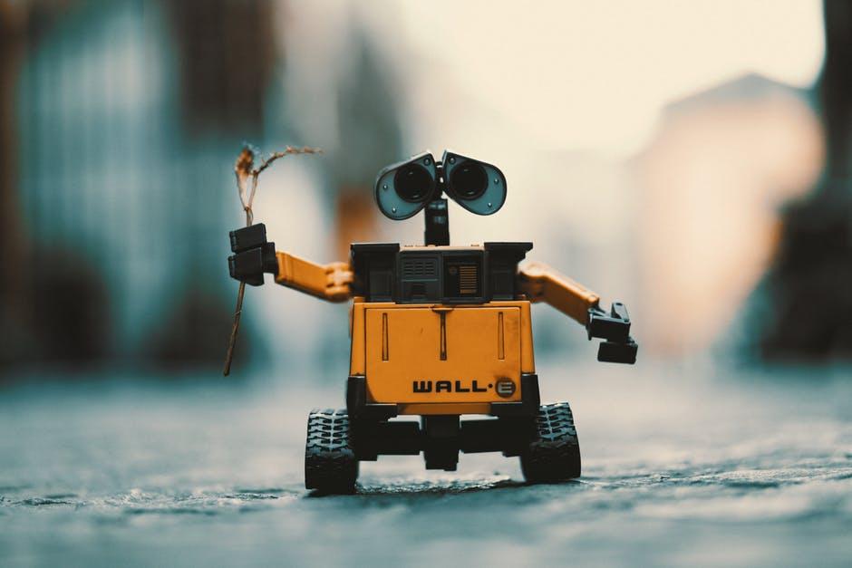 Small bot