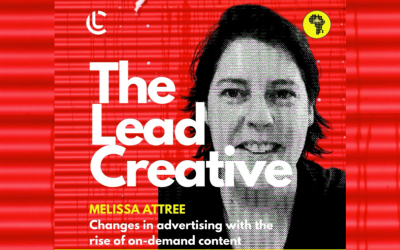 Melissa Attree discusses changes in advertising with the rise of on-demand content and streaming services